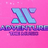 Логотип Adventure The Music