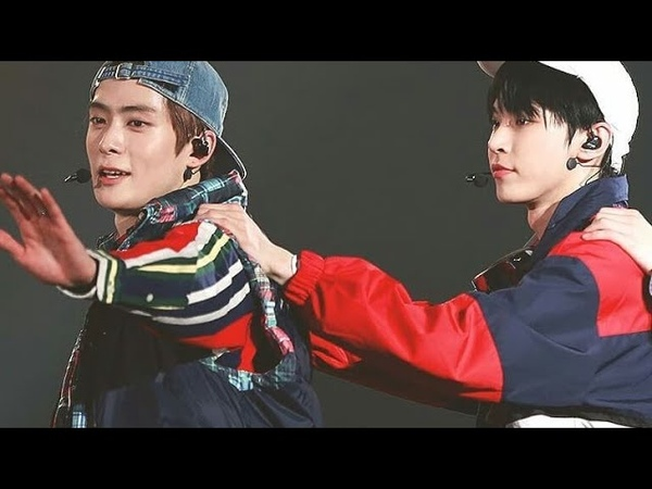 Nct Jaehyun and Doyoung Dojae Jaedo Moments