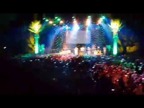 Концерт MiyaGi Эндшпиль в Таллине 24 08 2018 WAGWAN