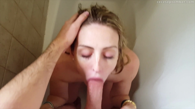 College Teen Pov Blowjob