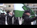 The Nordic Resistance Movement - National Socialism