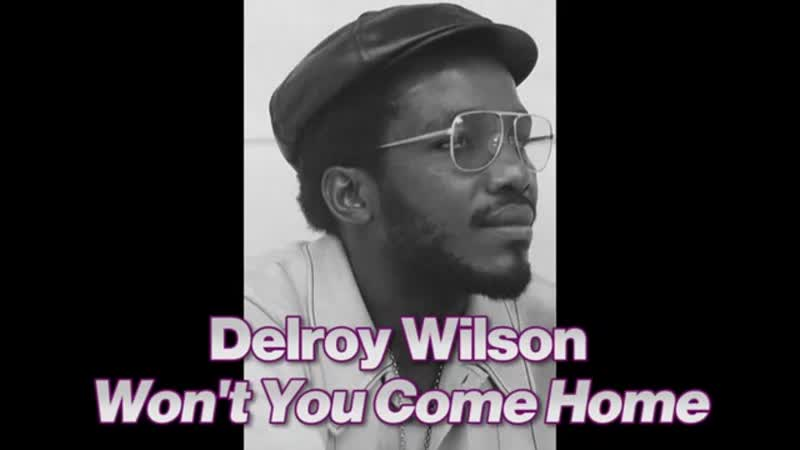 Elroy Wilson Wont You Come Home