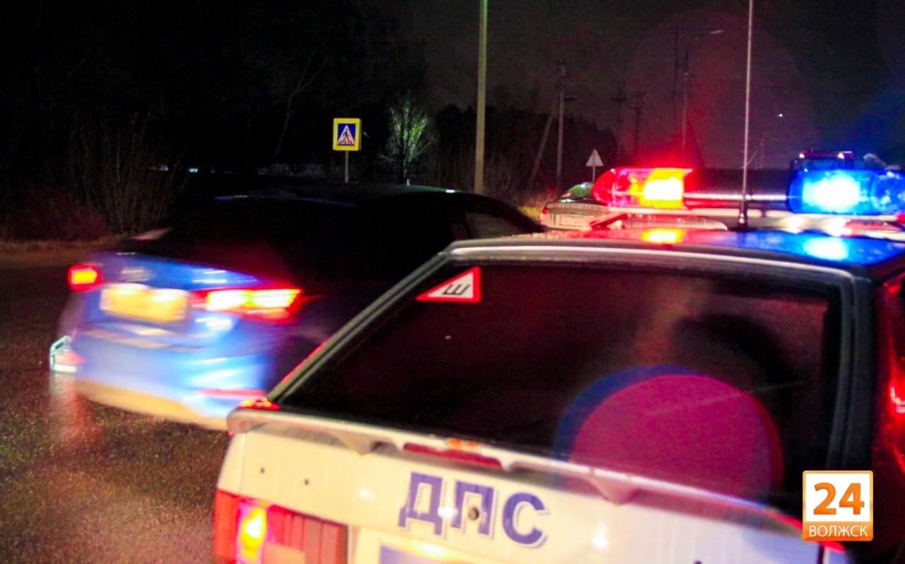 В Марий Эл два жителя, напавшие на сотрудников полиции, предстанут перед судом