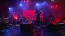 QOTSA I Sat By The Ocean Live On Letterman