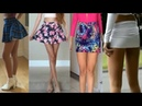 Summer clothes – 50 mini skirts for days and nights of summer