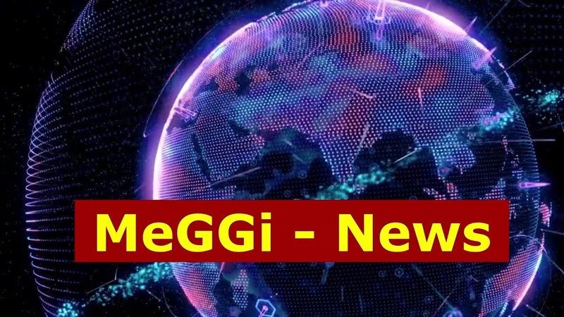 MeGGi News 22 07 19 NouViso Naomi Seibt Merkel Zittern Alex Urlaub