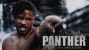 ERIK KILLMONGER | Black panther