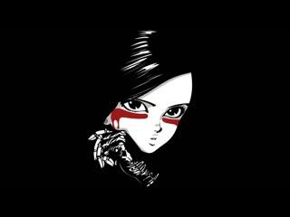 Battle Angel Alita (Боевой ангел\Сны оружия)_OVA [02]