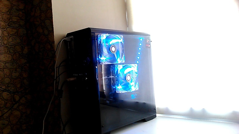 Asus M5A78LM-PLUS/USB3 FX 8350