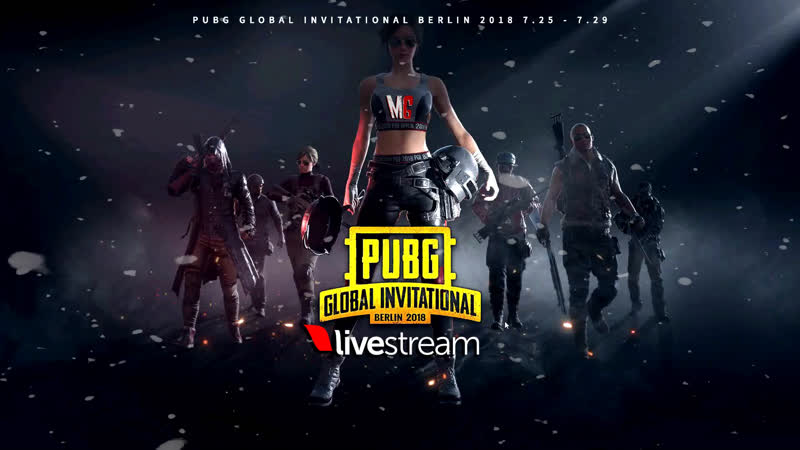 PUBG ► Будни тестера! New Nvenc 1080p / 5k Bitrate