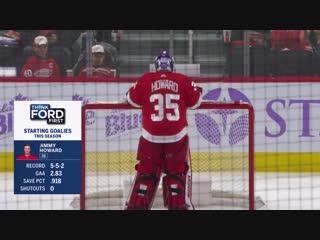 NHL 2018-2019 / RS /  / Arizona Coyotes vs Detroit Red Wings