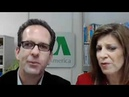 VOA's Carolyn Presutti and Avi Arditti Chat With Callers