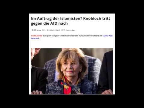 EILMELDUNG Das spielt sich jetzt tatsächlich hinter den Kulissen in Deutschland ab! Capitol Post de