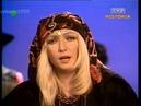 Maryla Rodowicz Stan Borys Dziś prawdziwych Cyganów już nie ma TVP 1976