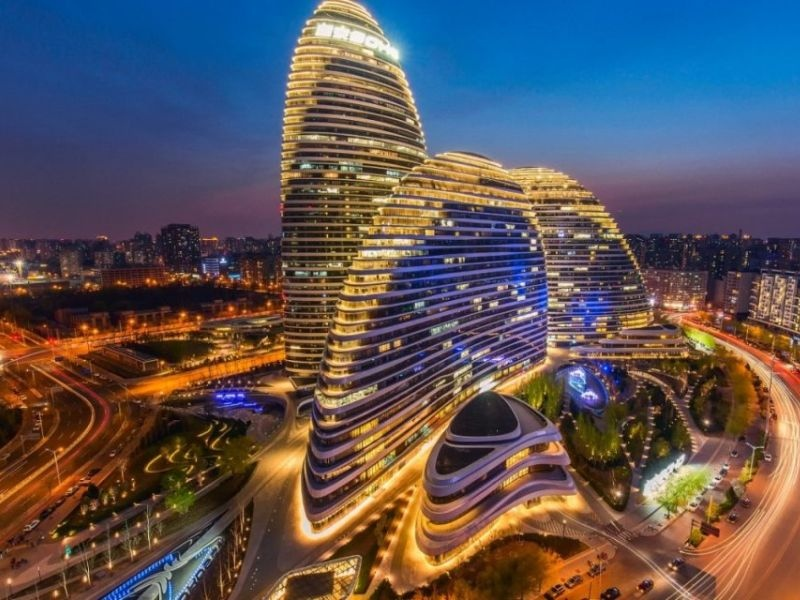 Пекин: советы путешественникам, изображение №4