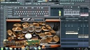 Flstudio mix hip hop metal