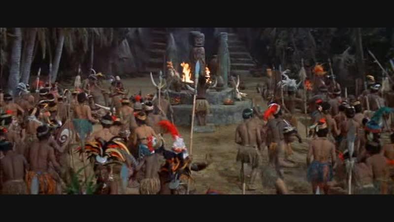 Кинг Конг против Годзиллы Kingu Kongu tai Gojira King Kong vs Godzilla 1962