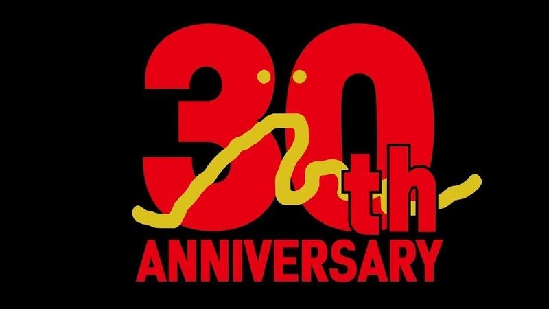 アークシステムワークス 30周年記念曲:Music Video 日本語版