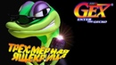 Gex - Enter The Geko - обзор игры для PS1