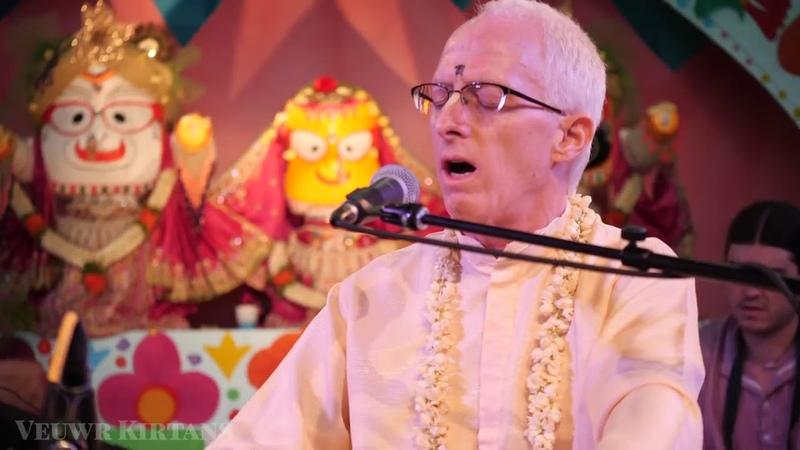 Mukunda datta Das Sadhu Sanga 2019 Day 3
