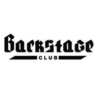 Логотип Клуб BACKSTAGE
