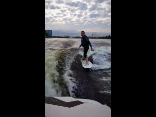 Wakesurfing_sumer 2018