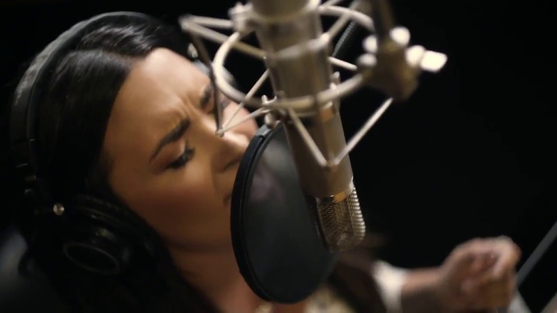Demi Lovato - You Don't Do It For Me Anymore