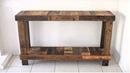 Интересные идеи от дизайнеров деревянной мебели из поддонов для дачи своими руками