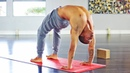 Morning Yoga Body Workout Backbends for Energy 1 Hour Vinyasa Flow
