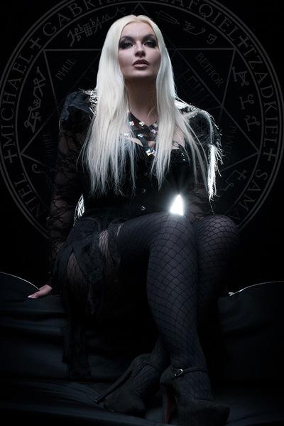 Людмила Angel