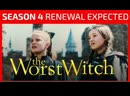 The Worst Witch Season 4 is expected to be renewed by CBBC for winter 2020 Netf