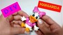 DIY PASSO A PASSO 🌼 MARGARIDA BABY PORCELANA FRIA BISCUIT luprestes