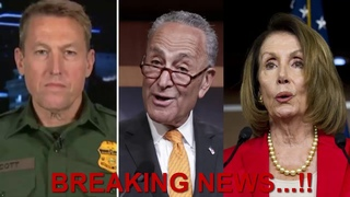 ALL BROKE LOOSE On DEMS After San Diego's Chief Border Patrol Agent CONFIRMED THIS!!