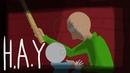 H A Y AMV Baldi's basics Part 1