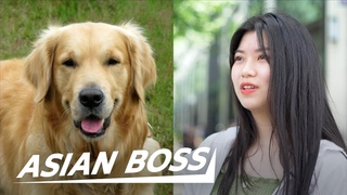 Do All Chinese Really Eat Dog Meat? (Street Interview) | ASIAN BOSS