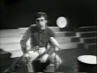 Владимир Высоцкий в Эстонии.1972г.