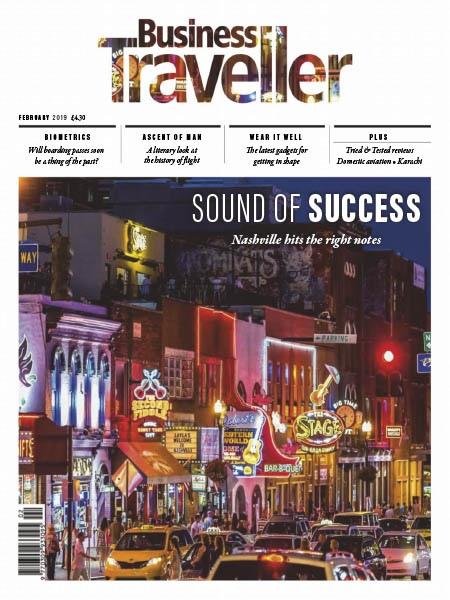 2019-01-01 Business Traveller
