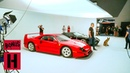 Hoonigan Cars and Ron's Favorites from Cars and Cameras at Kirby Studios