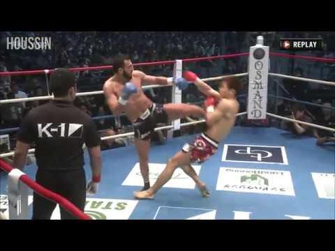 Chingiz Allazov Kickboxing Highlights Knockouts 2019 Чингиз Аллазов