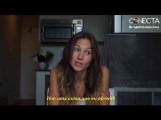 Nude dominique provost-chalkley Dominique Provost
