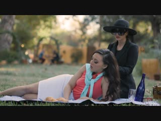 Abigail Mac and Whitney Wright - A Cruel Intentions. Parody [All