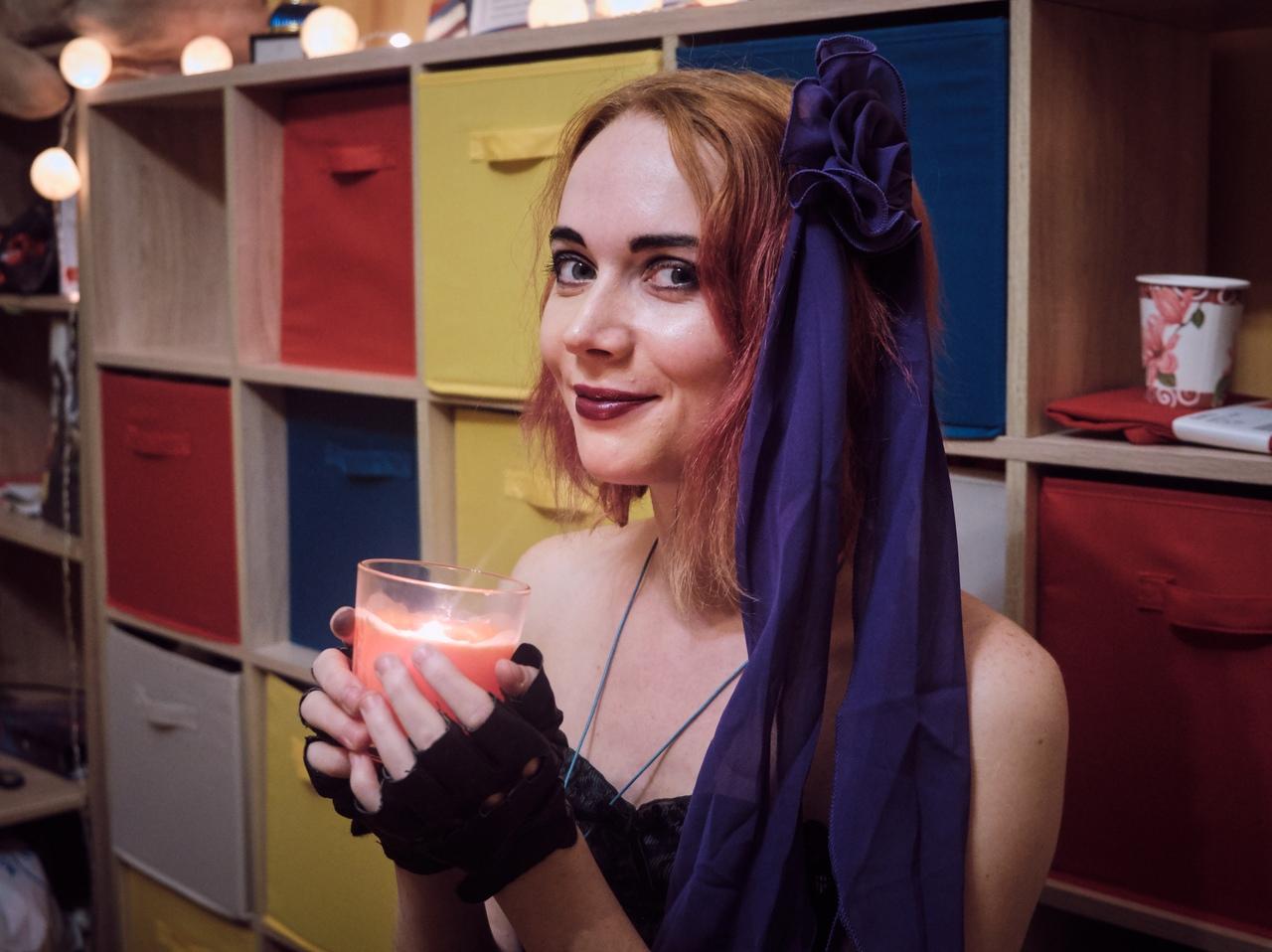 Стефания Данилова - фото №9