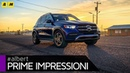 Mercedes GLE 2019 Sospensioni intelligenti e guida quasi autonoma