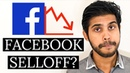 Time to SELL FACEBOOK STOCK 📉