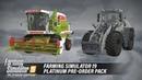 Farming Simulator 19 Platinum Pre Order Bonus Pack