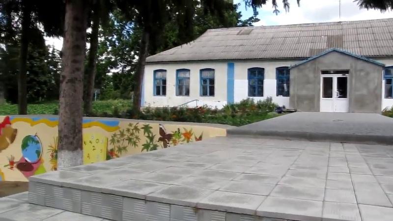 Лиса Гора Іллінецький рн Вінницької обл