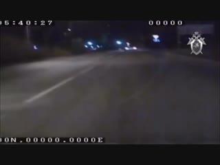 Пьяная 15-летняя школьница сбила полицейского в Челябинске