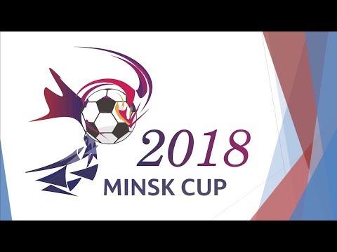 1 4 финала Динамо Минск Торпедо БелАЗ 2006 поле 3 2