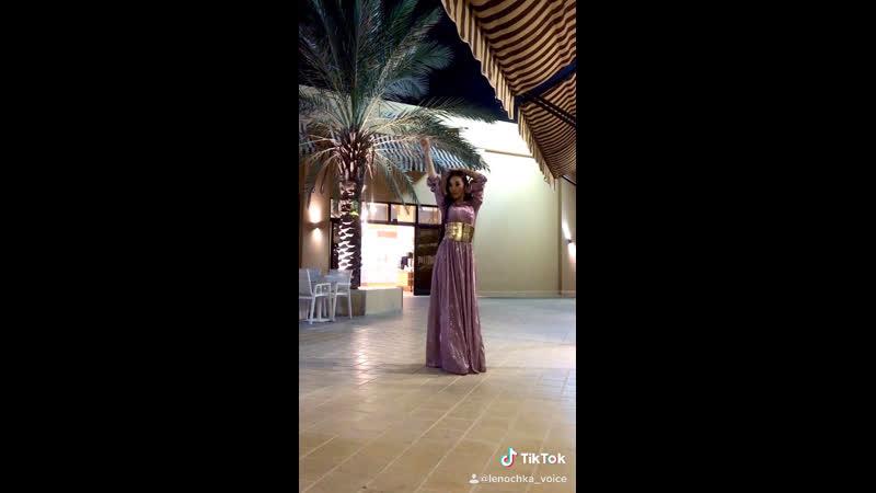 My world you are so beautiful🏝🌺 with L.O.V.E❤️ Elena Kim elenakim singer music musica singing ❤️