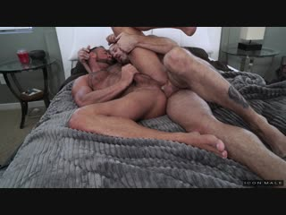 IconMale - Playtime! - Michael Roman   (FHD)